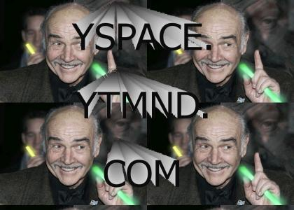 YSPACE Domain Rave