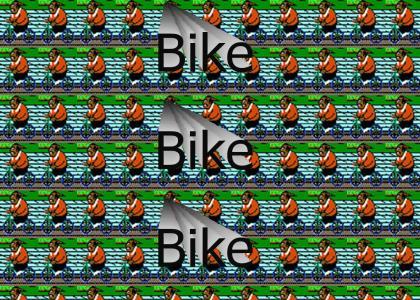 N*gga Stole My Bike Song