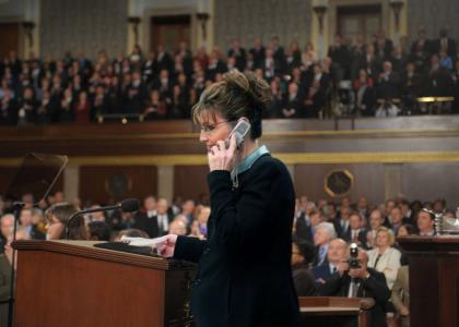 President Palin's State of the Union