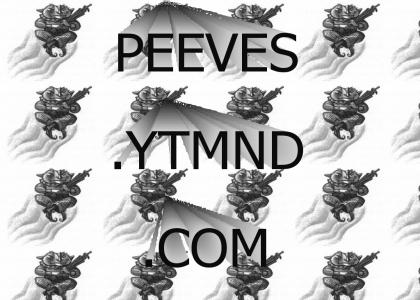 Harry Potter Domain Grabbing Day: Peeves