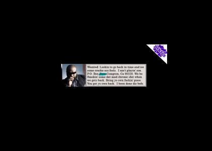 PTKFGS Time Traveler (5001% more Rick Ross_