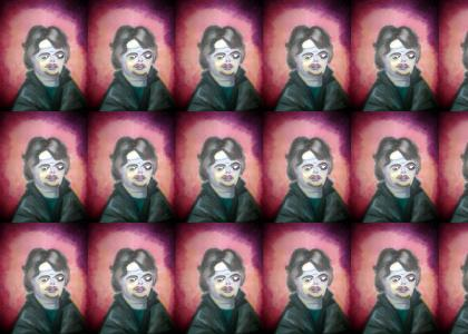 Brian Peppers: A portrait of manliness