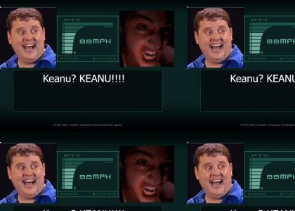 Metal Gear Keanu
