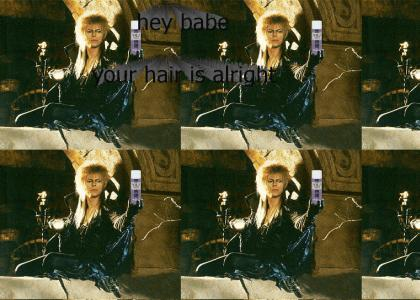The Secret To Bowie's Power