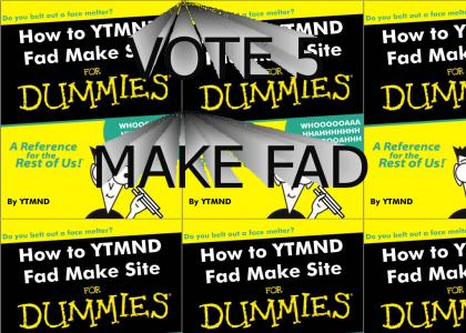 How to YTMND Fad Make Site