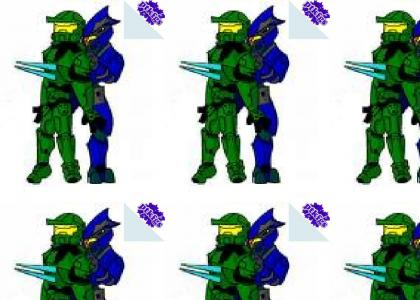 PTKFGS - Halo 3 Ending Leaked
