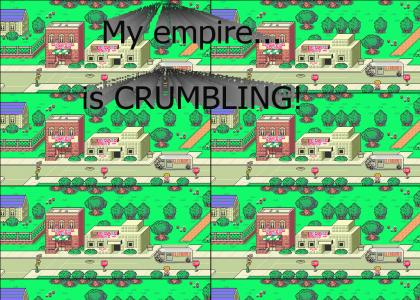 Roritor's empire is CRUMBLING!