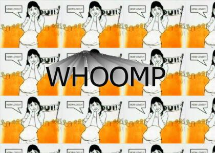 WHOOMP (thAIR it is!)