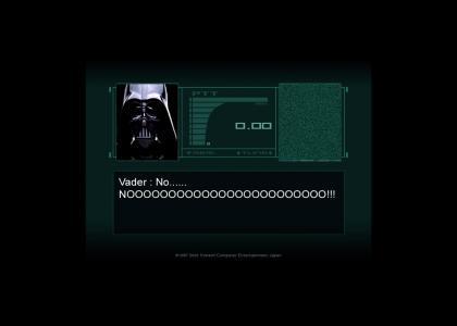 Metal Gear Vader
