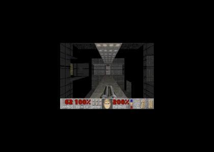 Bill Gates featured in Doom (Resubmit)