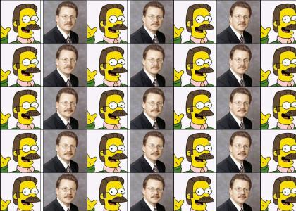 The real Ned Flanders