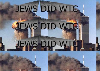 9/11 JEWS DID WTC