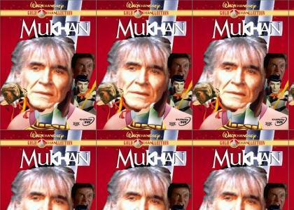KHANTMND: MuKHAN