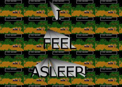 Metal Gear Enemies Talk About Feelings