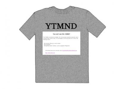 The New New YTMND T-Shirt