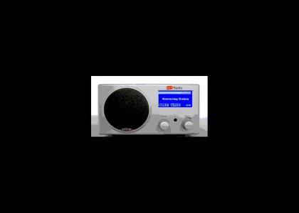 YTMND Radio (Animated, with NEDM)