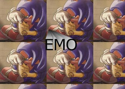 Sonic is