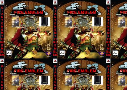 Rubilack Ecks plays Fire Emblem #10
