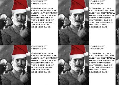 A Communist Christmas 2.0