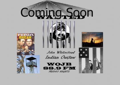 John Whitecloud: Indian Outlaw