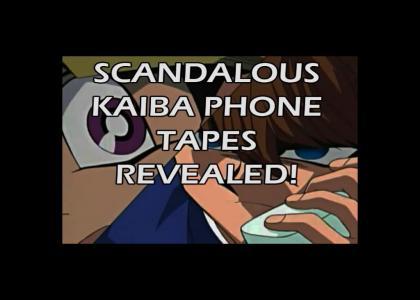 Kaiba Finally Snaps?