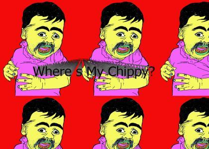 Where's My Chippy?