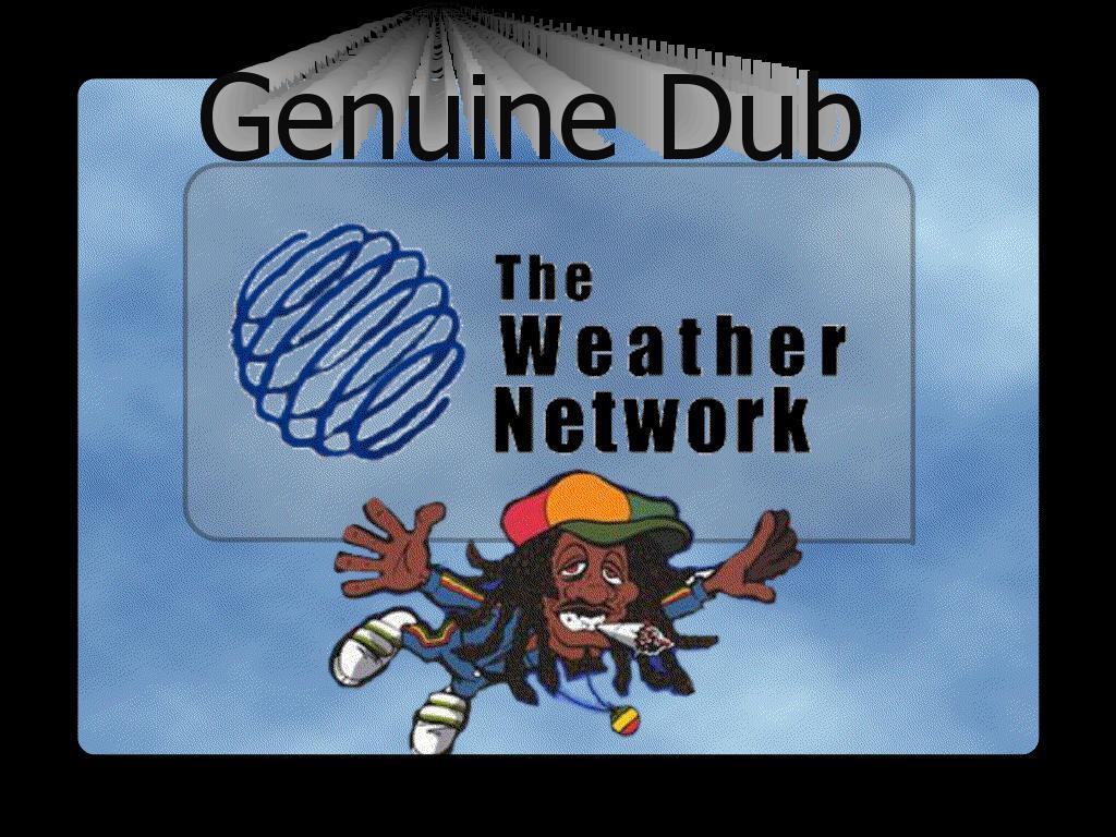 weatherdub