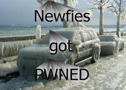 ice pwnage