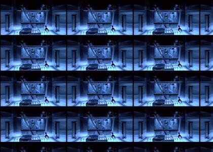 Resident Evil T-Virus is set free...
