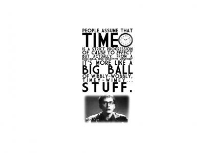 Time Is A Ball