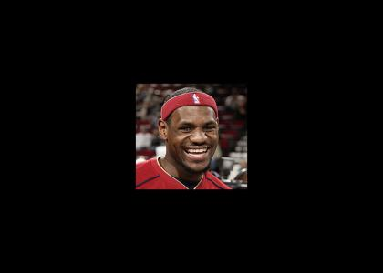 LeBron James talks about his Decision to join the Miami Heat
