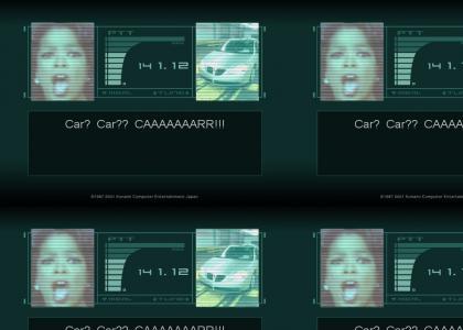 Metal Gear Oprah