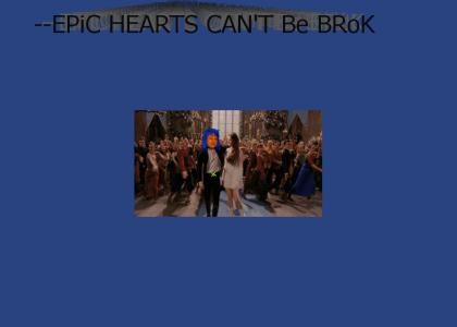 (original) You CaN't BREAK EPIC BoND's HEART(refresh for Pacard)