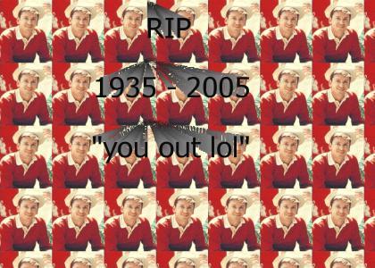 RIP Gilligan