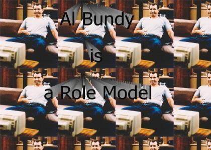 Al Bundy is a Role Model