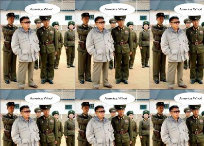 Kim Jung-il Hata Blockas. ***EDITED***