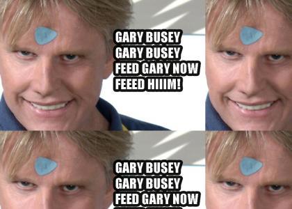 Gary Busey (Listen)
