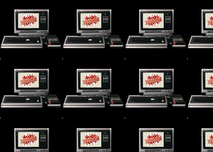 The YTMND Super Computer (v2)