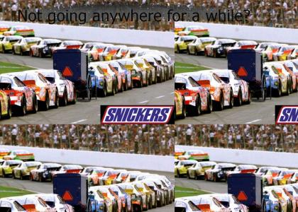 Nascar (Snickers)