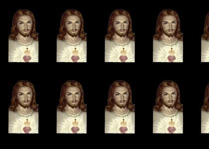 Who Really Controls Jesus