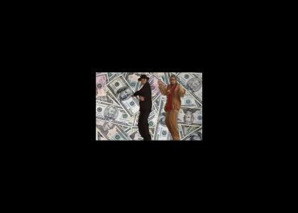 Gangsta Jew Dance ft.  Goldstein and Rosenberg