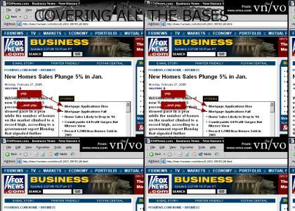Fox News: Really really balanced