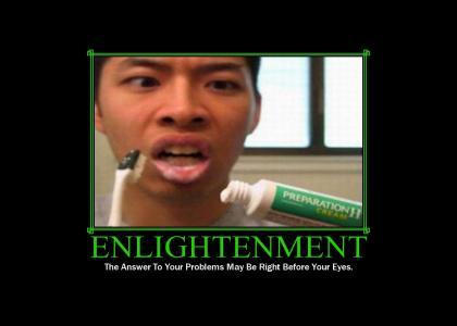 Motivator: Enlightenment
