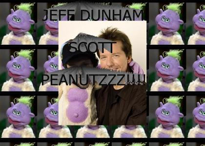 Scott Loves Jeff Dunham