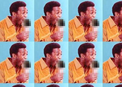 Cosby Blur