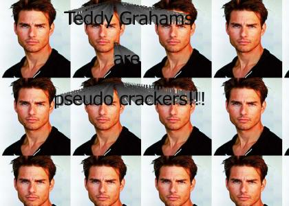 Tom Cruise says...