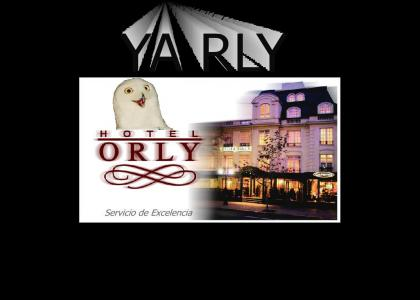 Excellent Service? ORLY?