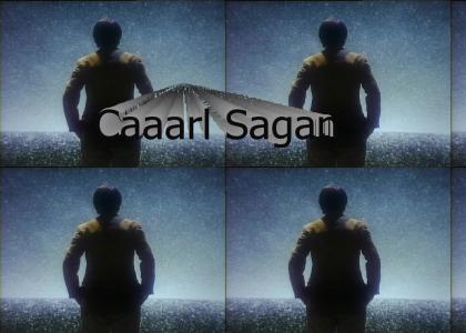Caaarl Sagan