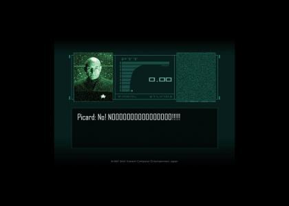 Metal Gear Picard