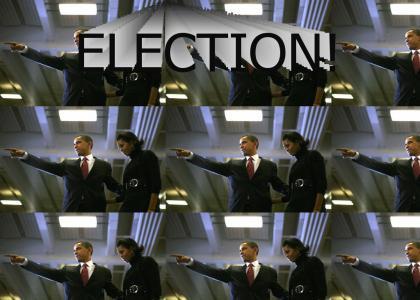 Barack Wright: Ace Candidate